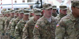 To robią amerykańscy żołnierze w Żaganiu