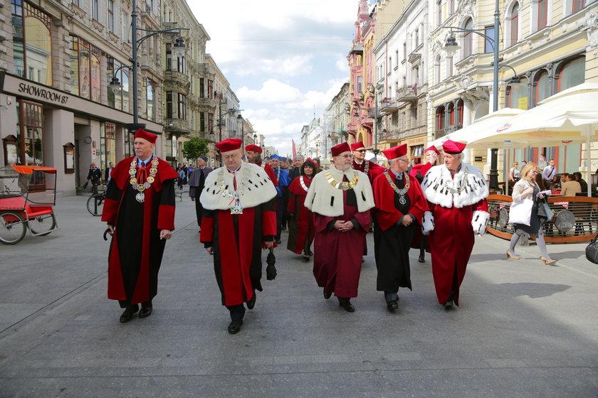 Juwenalia 2015 Łódź