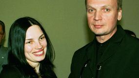 Wdowa po Ciechowskim: romans z żonatym facetem to nie jest komfortowa sytuacja
