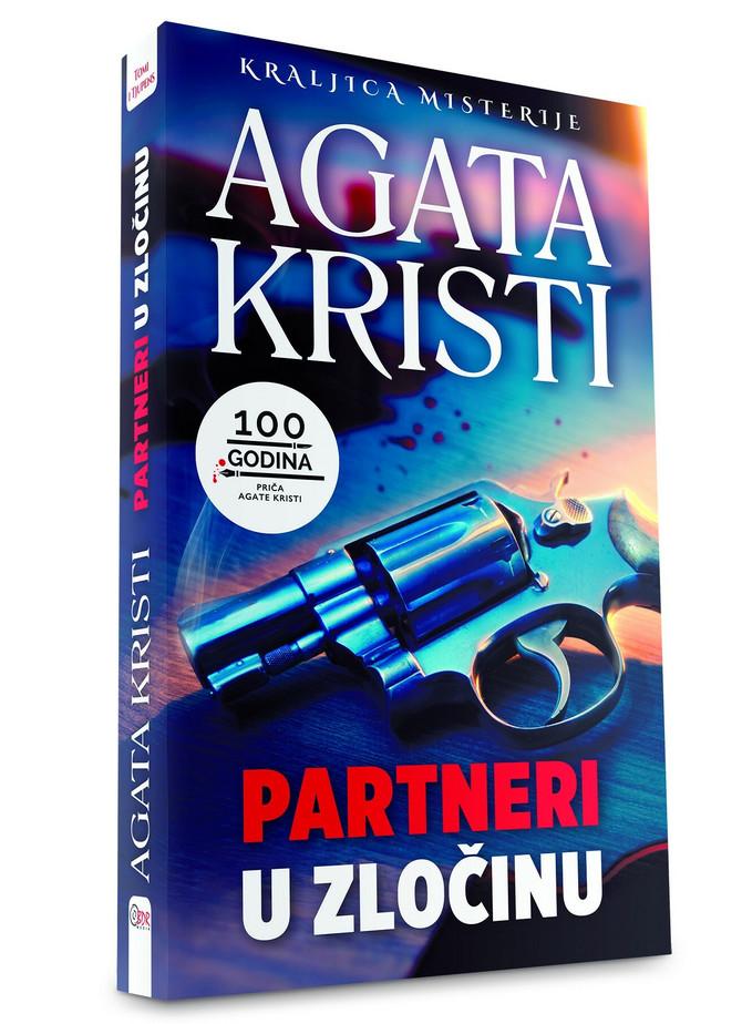 Agatine uzbudljive detektivske zavrzlame