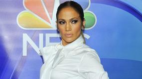 Jennifer Lopez z Drakiem