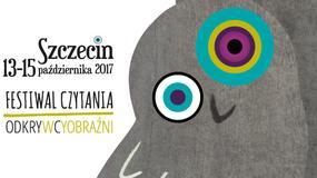 """Festiwal Czytania """"Odkrywcy Wyobraźni"""" w weekend w Szczecinie"""