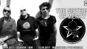 The Sisters of Mercy w Polsce