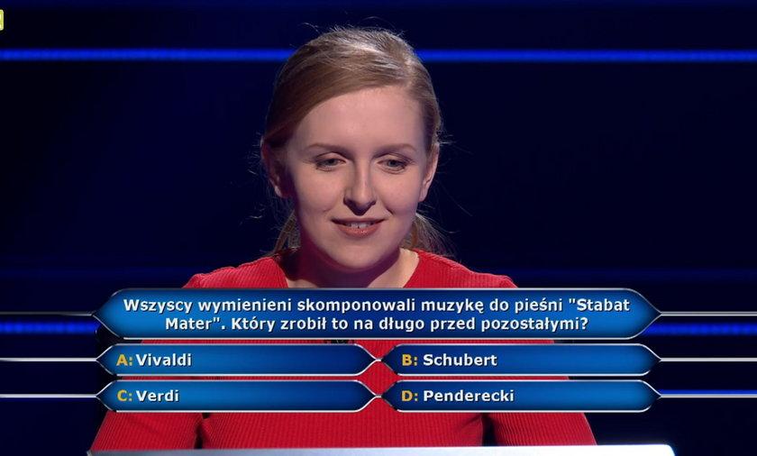 """""""Milonerzy"""" i pytanie o """"Stabat Mater"""""""