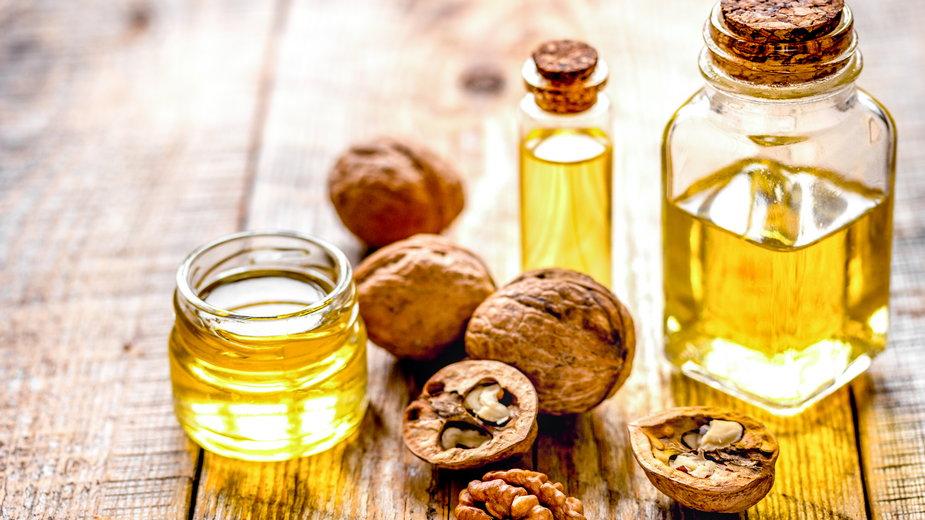 Co kryje w sobie olej z orzecha włoskiego