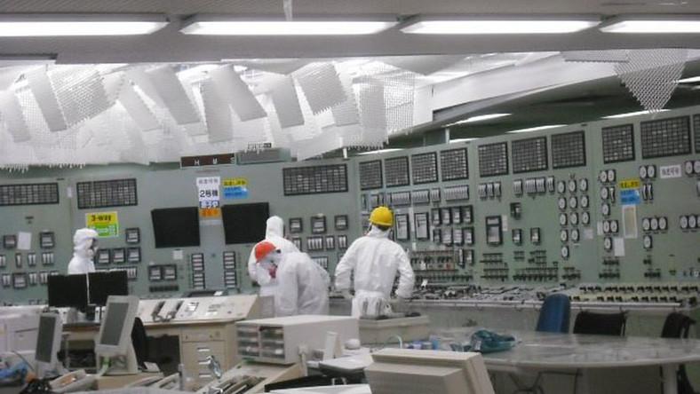 Sondaż: Rząd w Tokio nie radzi sobie z awarią elektrowni