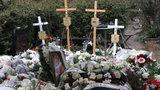 Wypadek w Dziwnowie. Wzruszające pożegnanie czteroosobowej rodziny