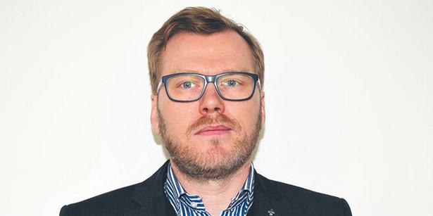 Krzysztof Antczak, Dyrektor Regionu Wielkopolskiego, Bank Gospodarstwa Krajowego