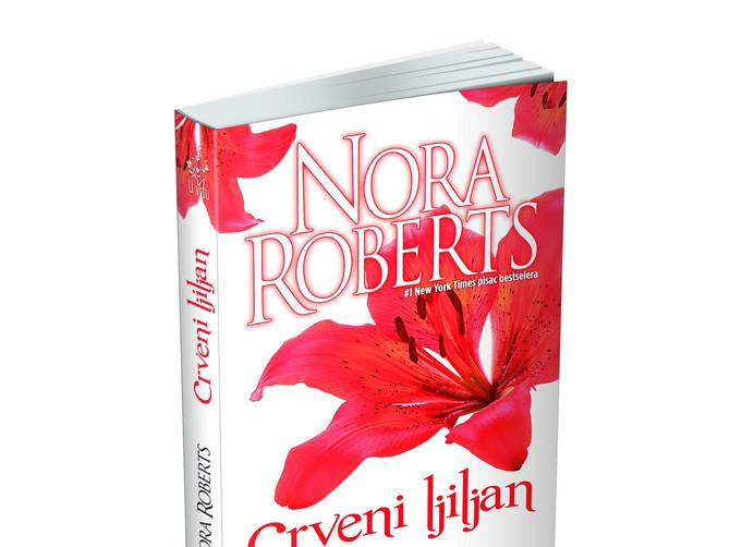 """Samo uz """"Blic ženu"""": Stiže mistična romansa Nore Roberts"""