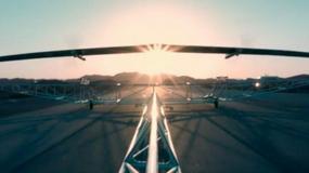 Internetowy dron Facebooka odbył pierwszy lot