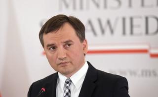 Ziobro chce uchylenia immunitetów siedmiu sędziom i prokuratorom z okresu PRL. Wnioski są już gotowe