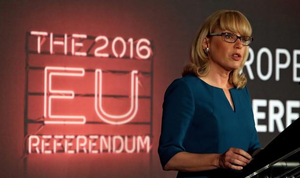 Za Brexitem opowiedziało się ponad 17,4 mln osób
