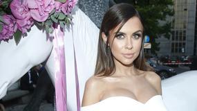 Natalia Siwiec w ciąży! Modelka pokazała ciążowe krągłości na naszej imprezie