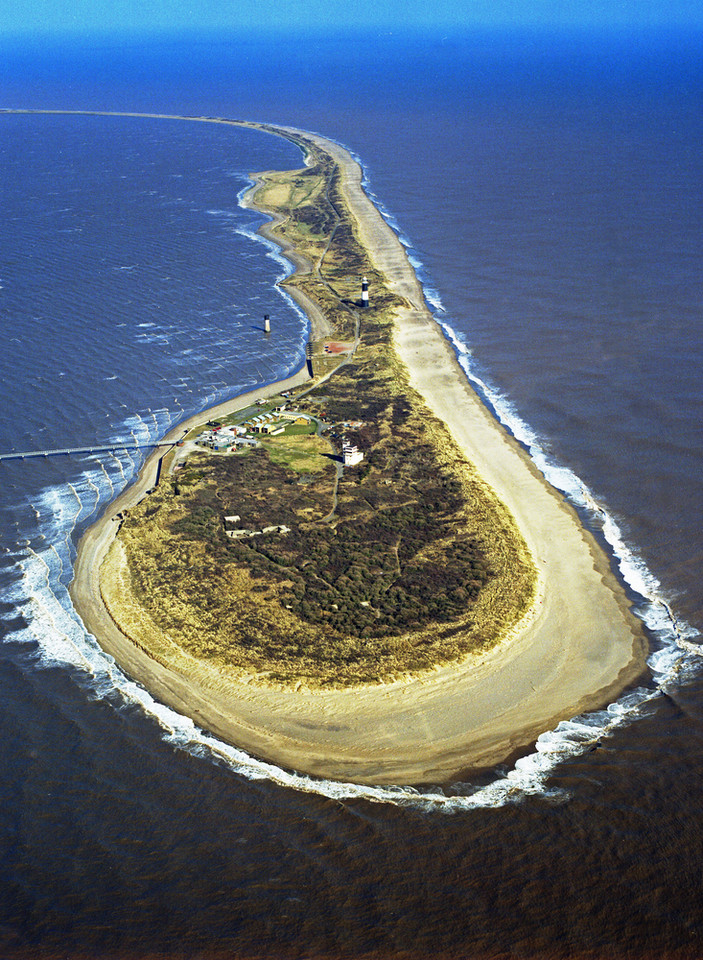 8. Spurn Point, Anglia