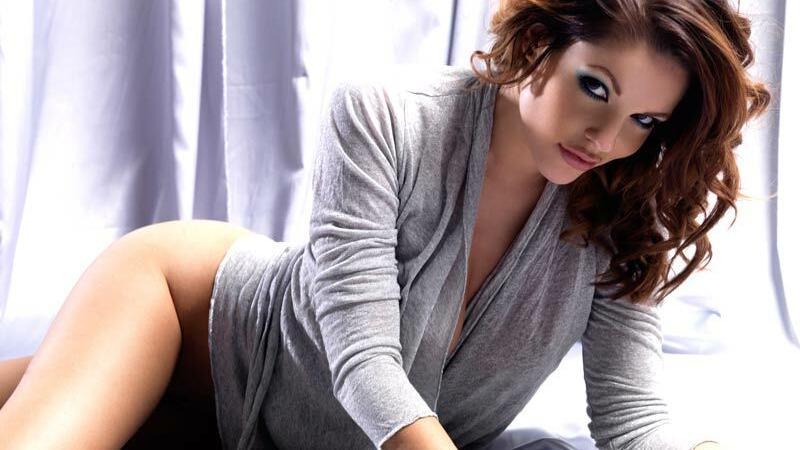 Dziewczyna lipca: Triana Iglesias