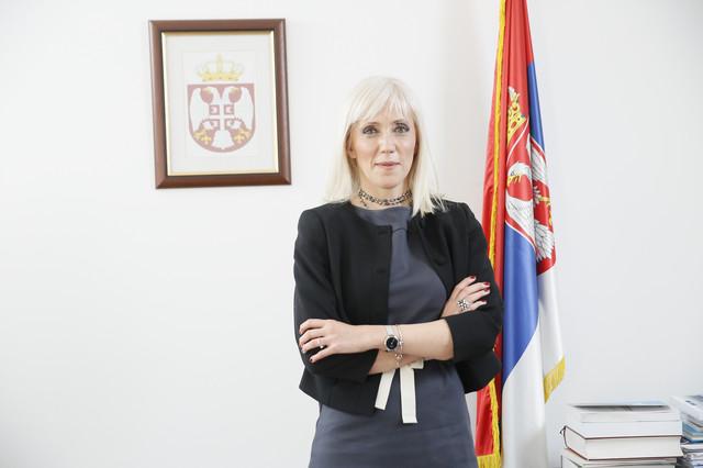 Nataša Krivokapić