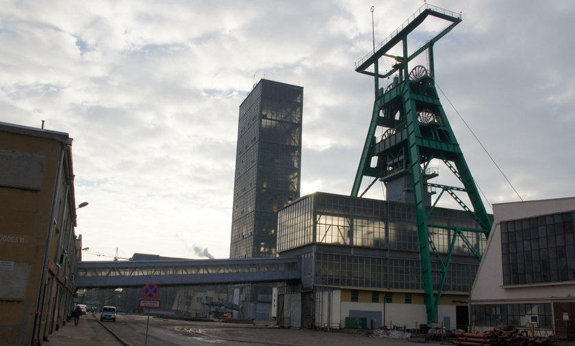 Do tragicznego wypadku doszło w nocy w Zakładach Górniczych Lubin