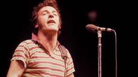 Bruce Springsteen myślał o samobójstwie w latach 80.