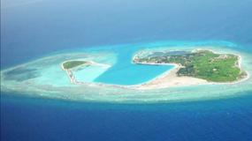 Konkurencja dla Malediwów? Chiny chcą uczynić sporne wyspy turystycznym rajem