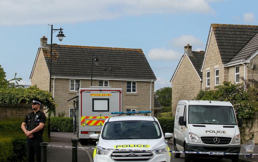 17-latka zamordowana we własnym domu. Zatrzymano sprawcę