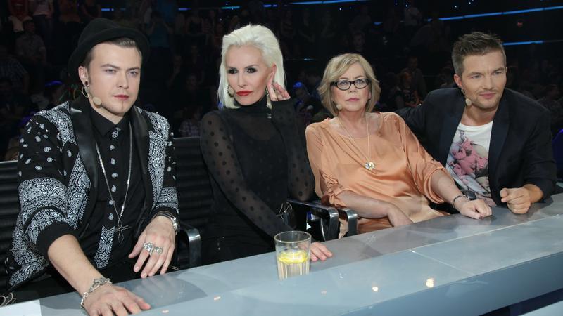 """Jury """"Must be the music. Tylko muzyka"""" (fot. mwmedia)"""
