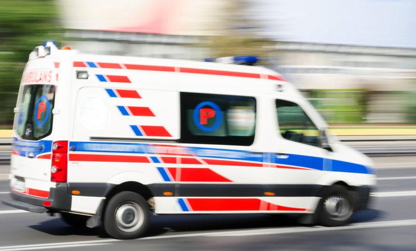 12-latka z Opola zmarła przed szkołą.