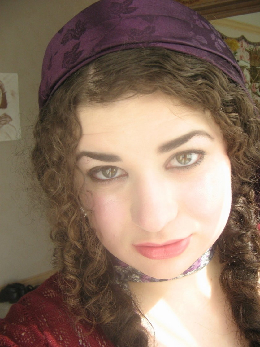 Samara Rose Ingraffia