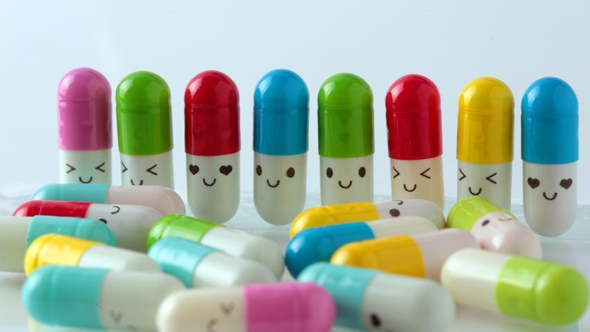 Antibiotikumok prosztatitis injekcióban