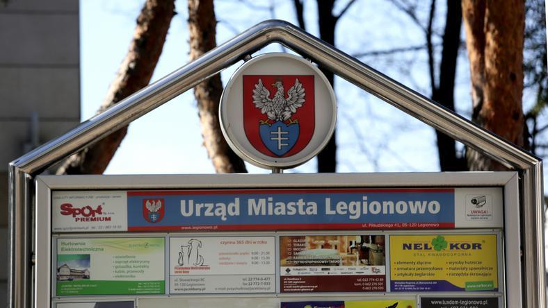 Mieszkańcy Legionowa nie chcieli przyłączenia do Warszawy
