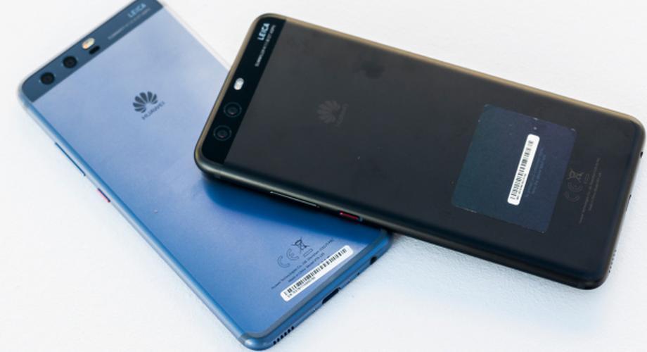 Hands-on: Huawei Device stellt P10 und P10 Plus vor