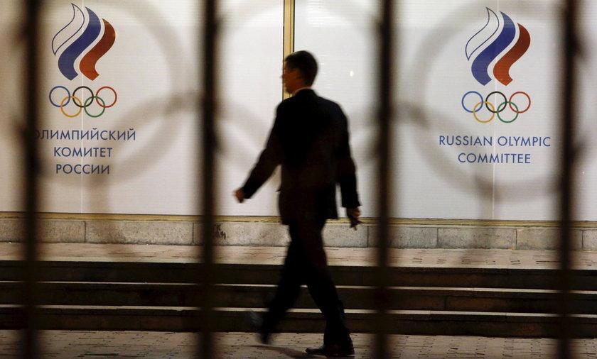 Rosjanie zawieszeni przez IAAF za dopingowe przekręty!