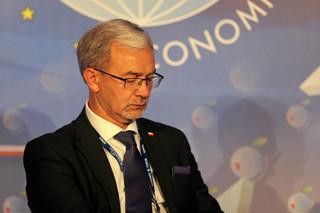 Jerzy Kwieciński nowym ministrem finansów. Jest wniosek premiera Morawieckiego