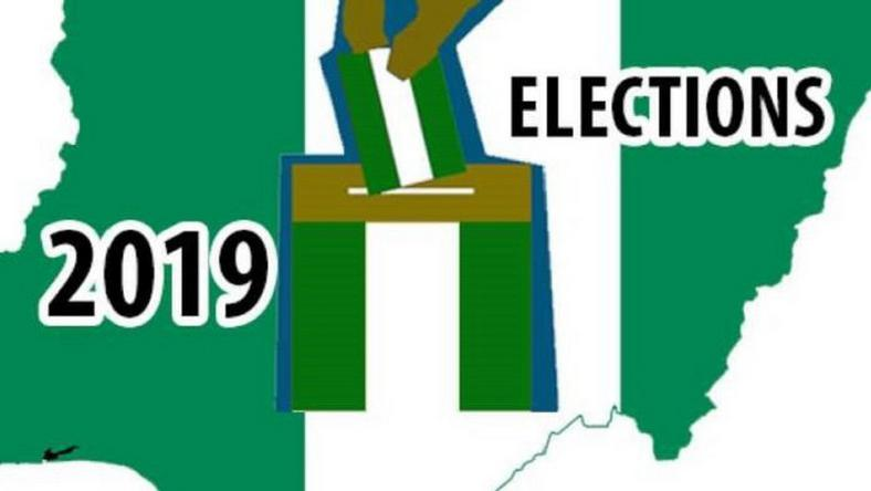 2019 General Elections