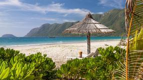 Mroczny i piękny archipelag Con Dao