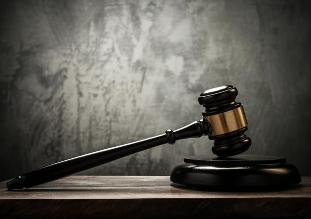 Wydłuża się czas postępowań prowadzonych przez sądy powszechne.