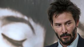 Keanu Reeves. Powrót żałobnika