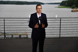 Morawiecki: Finanse publiczne mimo kryzys są w bardzo dobrym stanie