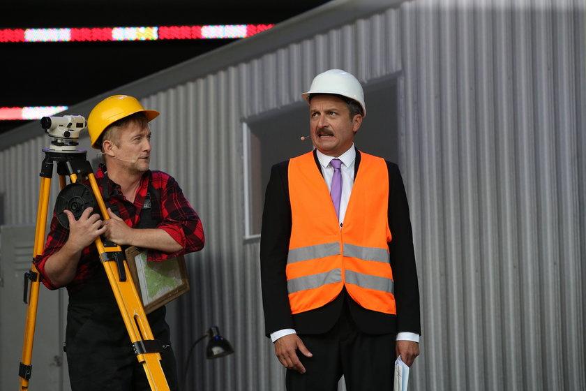 Robert Górski i Mikołaj Cieślak