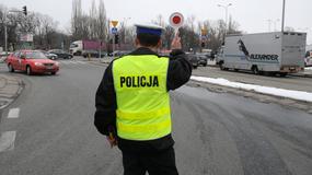 Grzywny za wykroczenia drogowe wzrosną do 30 tys. zł . Rząd przyjął projekt