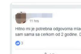 Hit OGLAS ZA POSAO kruži Srbijom: Postavila ga je jedna mama, a NIŠTA ČUDNIJE još niste čuli, garantujemo