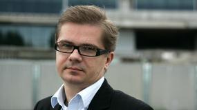 Sylwester Latkowski: zrobiłem ten film, żeby odpocząć od tego bagna, w którym się znalazłem