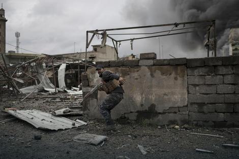 Rat u Mosulu