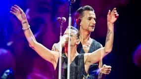 Depeche Mode w Polsce. Setlista ze Stadionu Narodowego