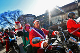 Novi Sad261 Moto Deda mrazovi foto Nenad Mihajlovic