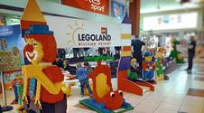 Rodzinny weekend z LEGOLAND Billund Resort!