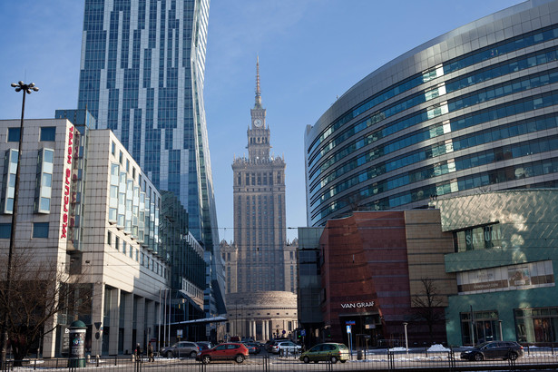 Warszawa, 9.01.2017