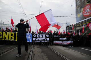 Organizatorzy Marszu Niepodległości zostaną bez lokalu w Warszawie?