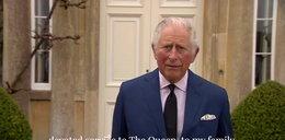 Książę Karol przemówił po śmierci Filipa. Jego słowa chwytają za serce