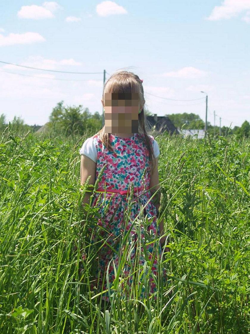 11-letnia Zuzia - dziewczynki do tej pory nie udało się odnaleźć