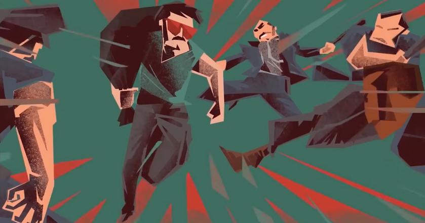 Serial Cleaner byłby chyba pierwszą ekranizacją polskiej gry